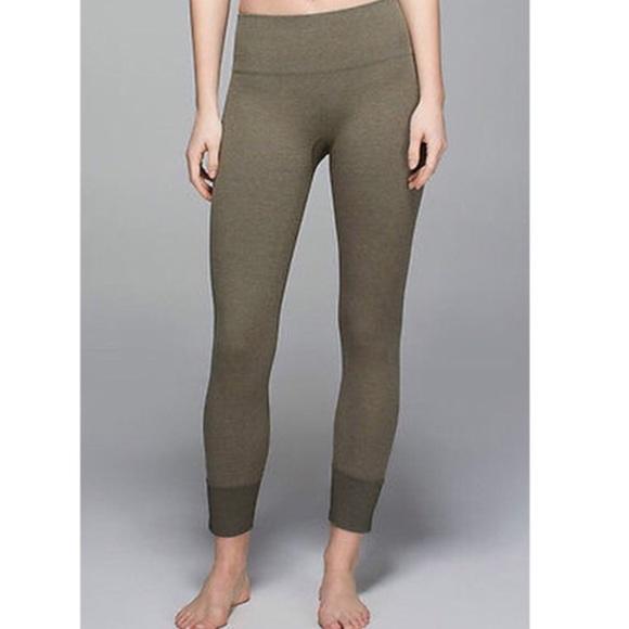 772dfe32b875a1 lululemon athletica Pants | Lululemon Ebb To Street Leggings | Poshmark