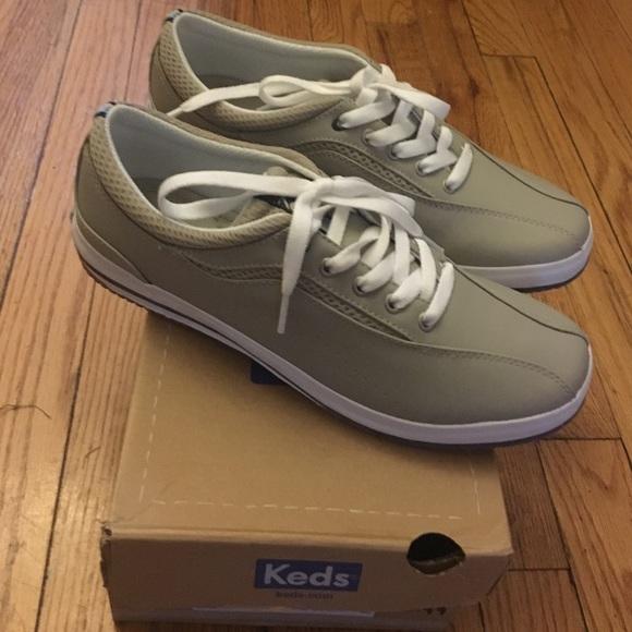 Keds Shoes | Keds Spirit Ubal Stone