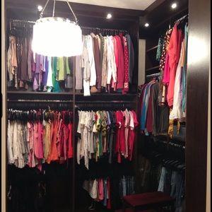 About My Closet 🛍