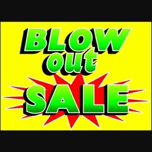 Tops - Blow out Sale