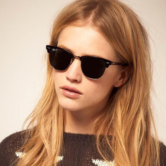 e62cdca42df Ray-Ban Clubmaster Sunglasses. M 572a2a5578b31c6f9a0052f0