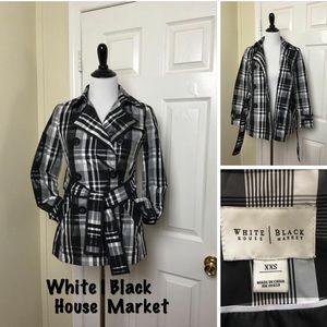 White House Black Market Jackets & Blazers - White House Black Market jacket