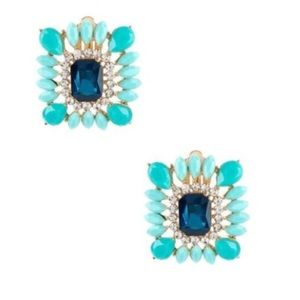 T&J Designs Jewelry - Glam Earrings