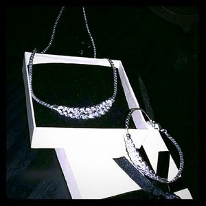 Jewelry - STERLING SILVER NECKLACES