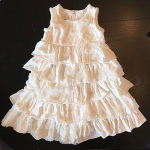Isobella & Chloe Other - 💕Isobella & Chloe💕 Sequin Ruffle Dress!