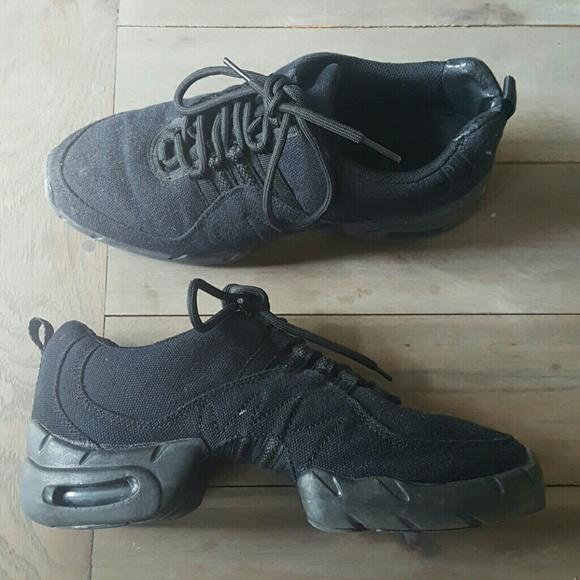 6cfdb00ec Bloch Shoes | Canvas Boost Dance Sneaker | Poshmark