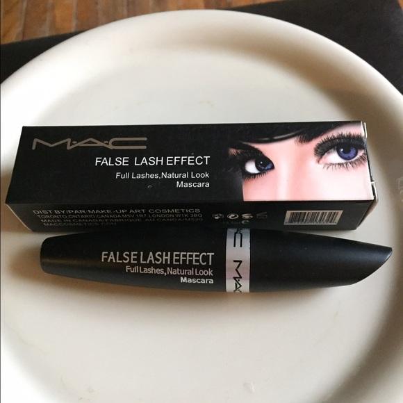01e477294bb MAC Cosmetics Makeup   Nwt Mac False Lash Effect Price Firm   Poshmark