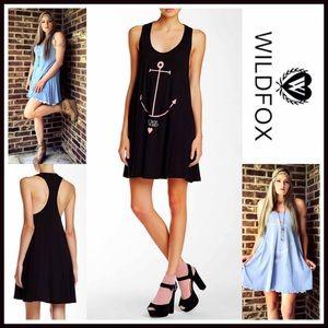 Wildfox Dresses & Skirts - WILDFOX SLIP TANK DRESS Coverup