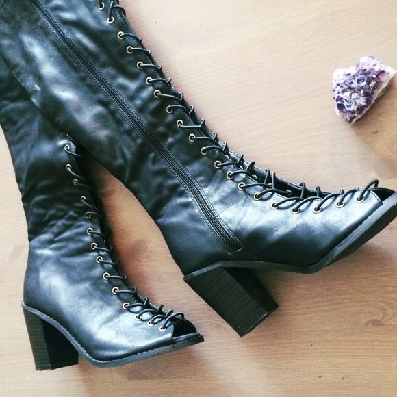 419f7b514f6 Gypsy Warrior Shoes - Gypsy Warrior Lace Up Gladiator Boots