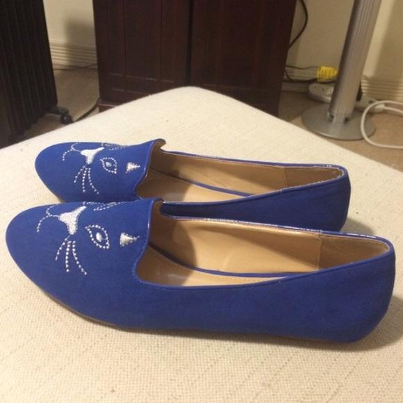 Shoe Dazzle Shoes - Mary Janes & cat shoes