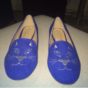 Shoe Dazzle Shoes - Mary Janes & cat shoes