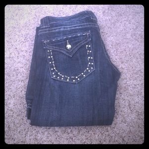 Vigoss jeans. Size 25