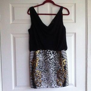 Thalia Sodi Dresses & Skirts - Thalia Sodi - Polyester Dress