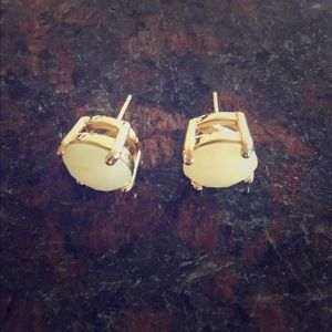Authentic Kate Spade Earrings!