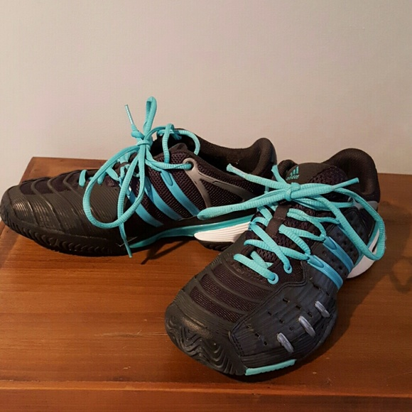 Adidas Barricade V Classic Women's tennis shoes