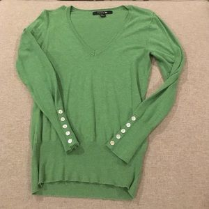 Forever 21 Sweaters - Forever 21 medium green sweater