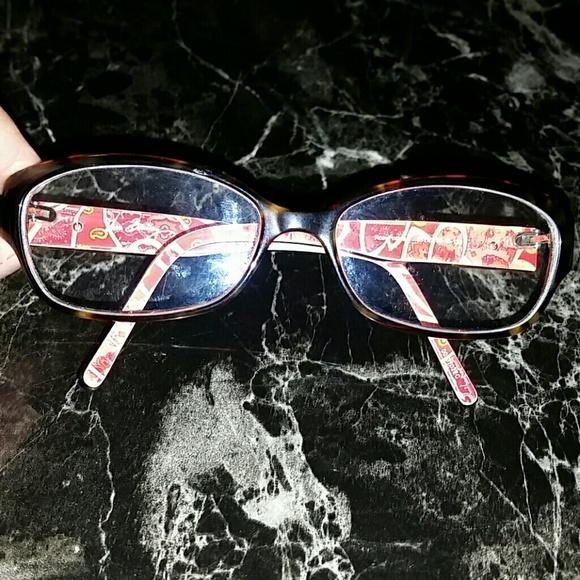 d4ade13e244 Vera Bradley- Rachelle Eyeglass Frame. M 572a88d6d14d7b6fab001bc1