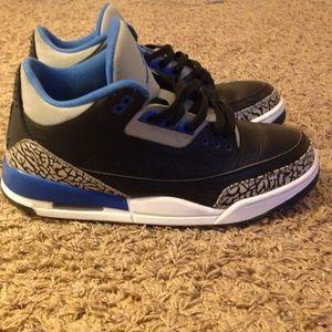 Jordan Shoes | Jordan 4s Sport Blue