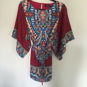 Ark & Co Dresses & Skirts - ‼️Price Drop‼️ Beautiful Flowy Dress