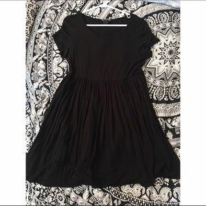 Dresses & Skirts - Cotton Babydoll Dress