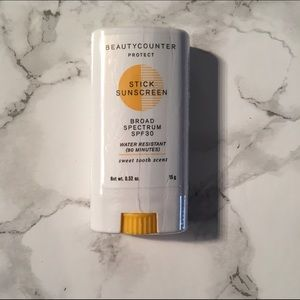 NWT: Beautycounter Protect Stick Sunscreen