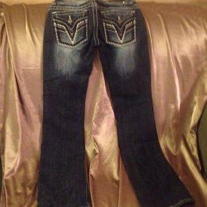 Vigoss jeans 25