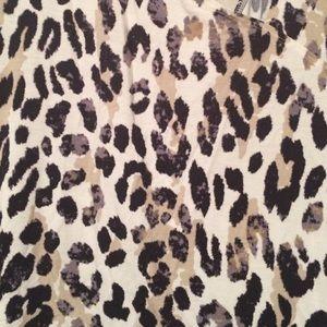 Tart Tops - NEW Leopard top