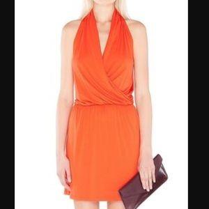Amour Vert Dresses & Skirts - Orange Cocktail Dress