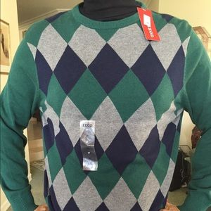 IZOD Other - NWT Men's Sweater