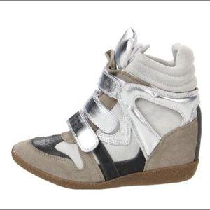 Steve Madden Shoes - Steve Madden Wedge Sneakers