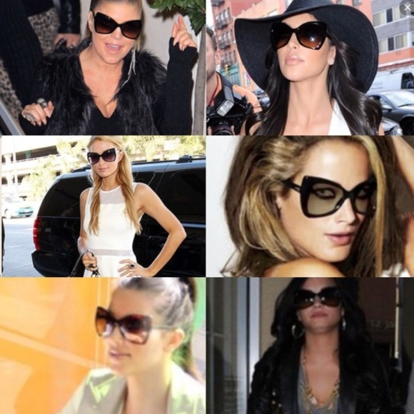 7e7290daa68 Accessories - Authentic Tom Ford Niko sunglasses ASO many celebs