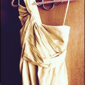 Cynthia Steffe Sz 6 short dress