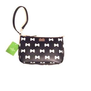 Kate Spade Linet Brightwater Drive Wristlet