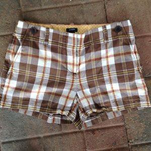 J. Crew Pants - J. Crew Shorts