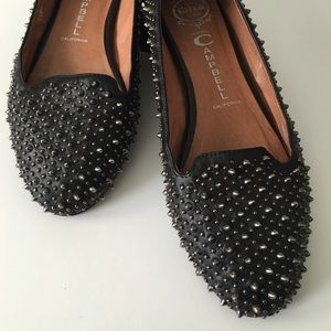 """Jeffrey Campbell Shoes - Jeffery Campbell """"Martini"""" Loafers"""