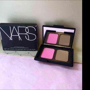 Nars Blush/Bronzer Duo Shade: Desire / Laguna 9991