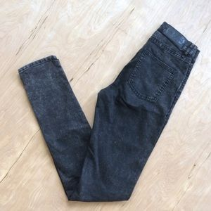 Cheap Monday Denim - Authentic Cheap Monday jeans