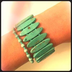 Jewelry - SALE 🎉 Bracelets from Belize 💫