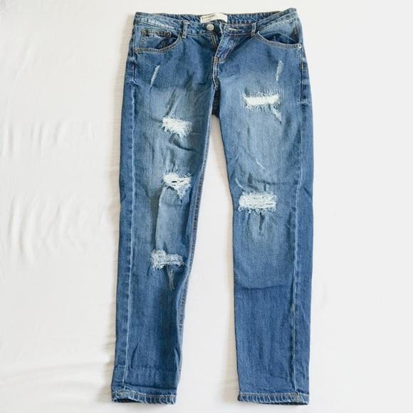 64% off Cotton On Denim - Cotton On Boyfriend Jeans from Anna's ...