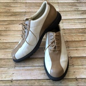 Callaway Shoes - Callaway CG Sport Leather Golf Shoes