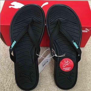 Buy puma flip flops costco - 53% OFF