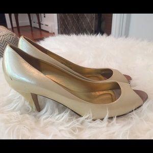 J Crew size 7 heels