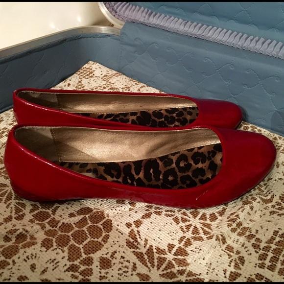 Qupid Shoes Run Small