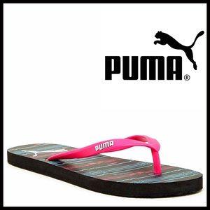 Puma Shoes - Puma SANDALS Thin Flip Flops Flat Sandals