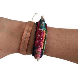 Barbara bui Jewelry - Spike Bracelet