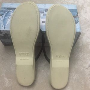 11f0bb63cf03 Sperry Shoes - Sperry South Beach Black Ditsy
