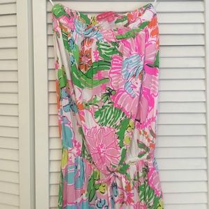 Lily Pulitzer for Target Maxi Dress