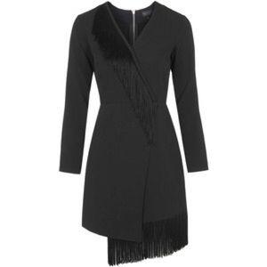 Topshop Fringe dress