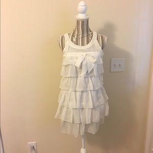 TNFC tier dress (UK 10)!