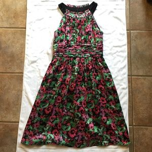 Kay Unger Dresses & Skirts - NWT 100%silk Kay Unger New York dress